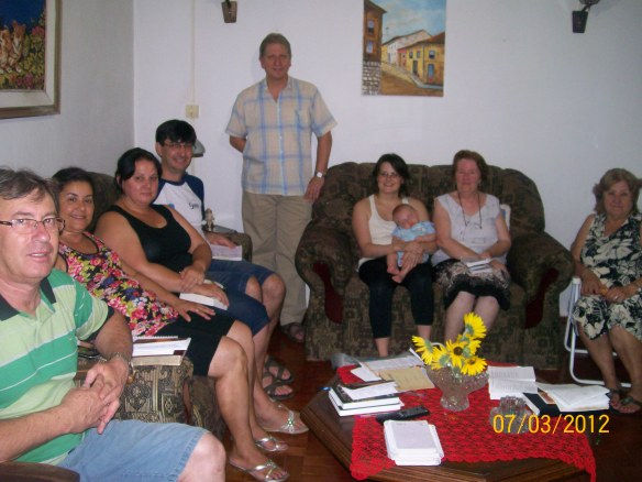 Grupo Scharlau 1