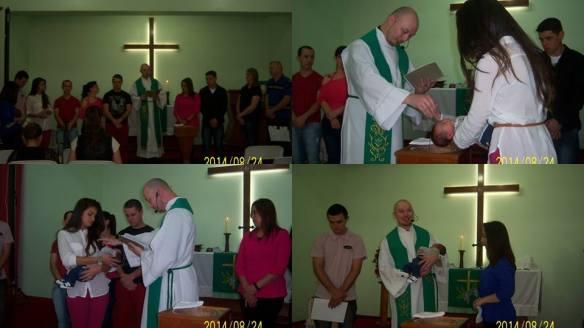 batismo arthur