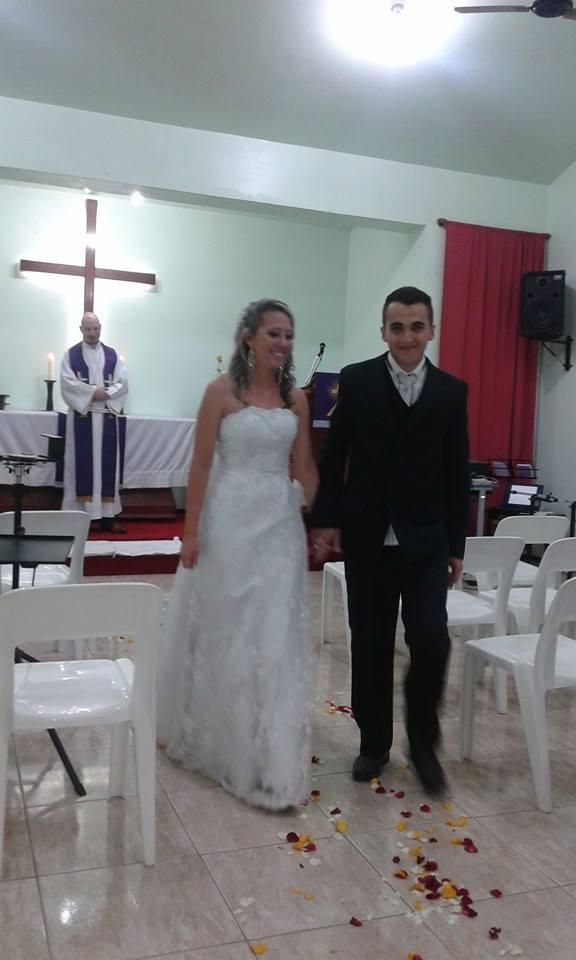 Adriele e Mauro 07