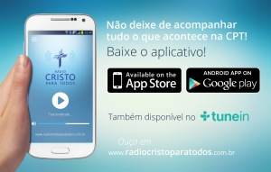 Radio CPT - disponivel para